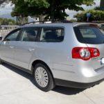VW PASSAT 2005 (2)