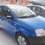 FIAT PANDA 2003 BLU (1)