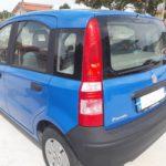 FIAT PANDA 2003 BLU (2)