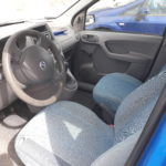 FIAT PANDA 2003 BLU (4)