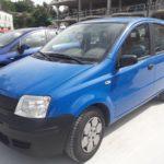 FIAT PANDA 2003 BLU (7)